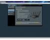 ASUSWRT For RT-AC3200 Router - Start Screen