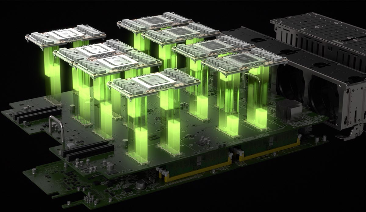 SIGGRAPH 2016: A Look At NVIDIA's Upcoming Pascal GP102 Quadros ...