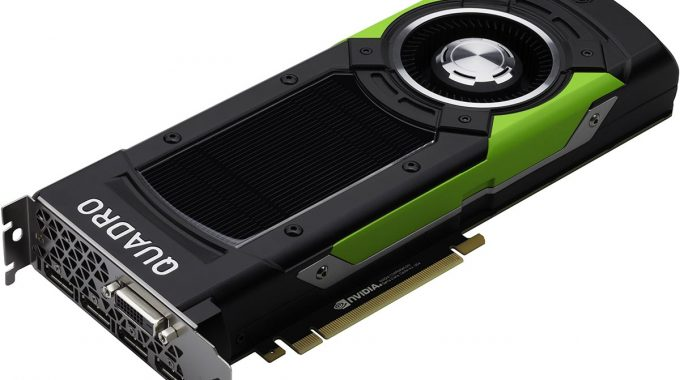 NVIDIA's Fastest Graphics Card Ever: A Look At The Quadro