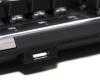 Patriot Viper V760 - Rear USB Pass-Through Port