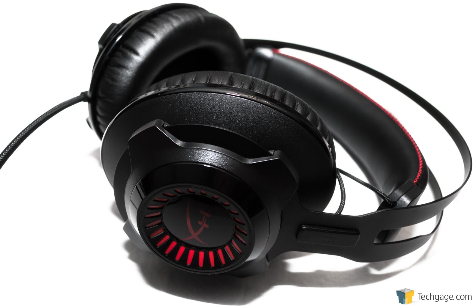 Comfort And Style Meet High Fidelity – A Review Of The Hyper X Cloud Revolver Gaming Headset ...