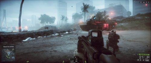 AMD Radeon RX 480 Best Playable (2560x1080) - Battlefield 4