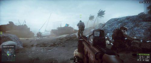 NVIDIA GeForce GTX 1060 Best Playable (2560x1080) - Battlefield 4