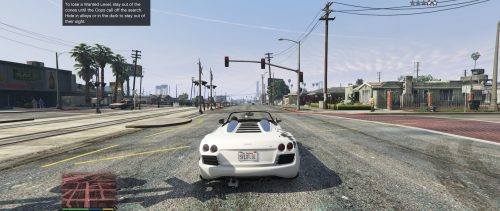 NVIDIA GeForce GTX 1060 Best Playable (2560x1080) - Grand Theft Auto V