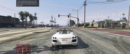 NVIDIA GeForce GTX 1060 Best Playable (2560x1080) - Grand Theft Auto V