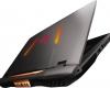 NVIDIA Pascal Notebook ASUS GX800