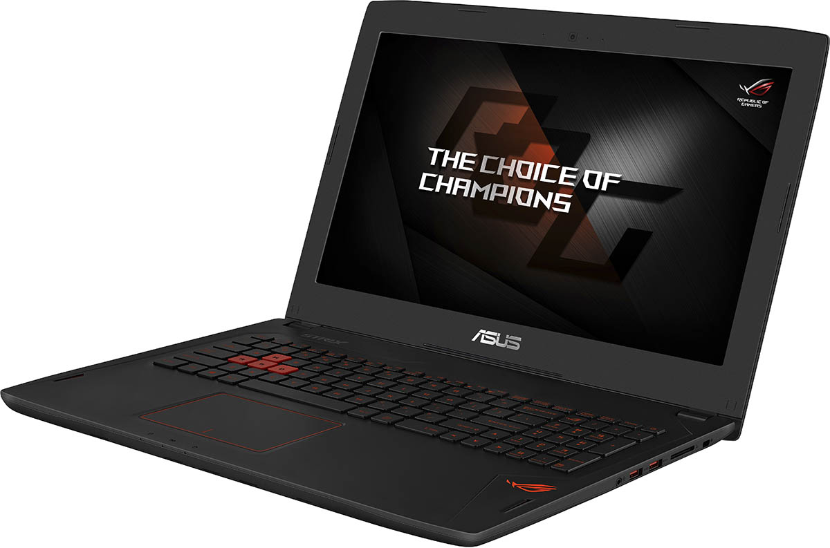 Look At Pascal For Notebooks – NVIDIA Pushes For 120 FPS On A Laptop