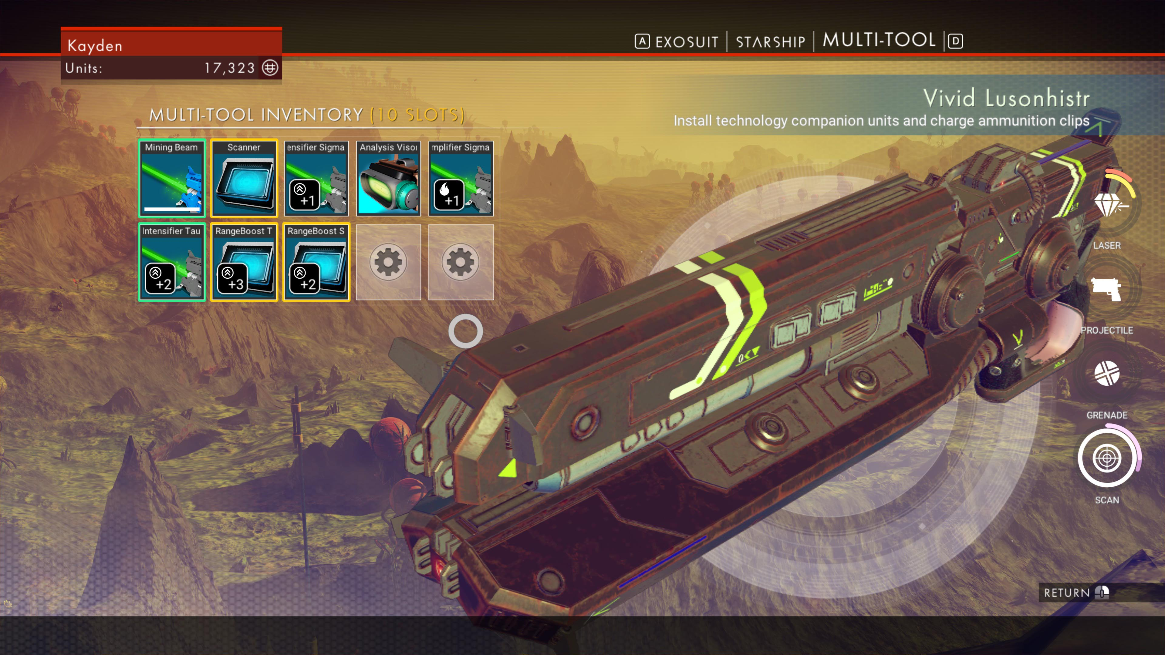 NVIDIA Warps In 4K DSR & SLI Support For No Man's Sky With GeForce