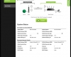 Techgage Amped Wireless ATHENA-EX Range Extender Review Initial Dashboard