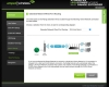 Techgage Amped Wireless ATHENA-EX Range Extender Review LAN Port Forwarding