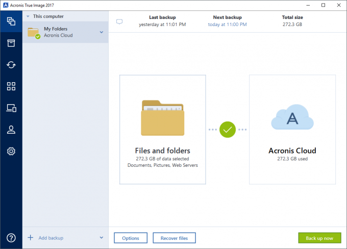 ACRONIS BACKUP ARCHIVE EXPLORER DRIVER FREE