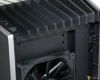 Techgage Review Of The Evga Dg 87 Gaming Case Shot Closeup Of Grille Closure