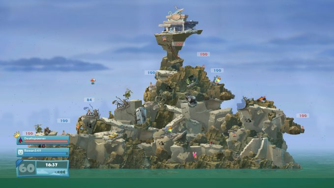 worms-wmd-simple-single-island-map