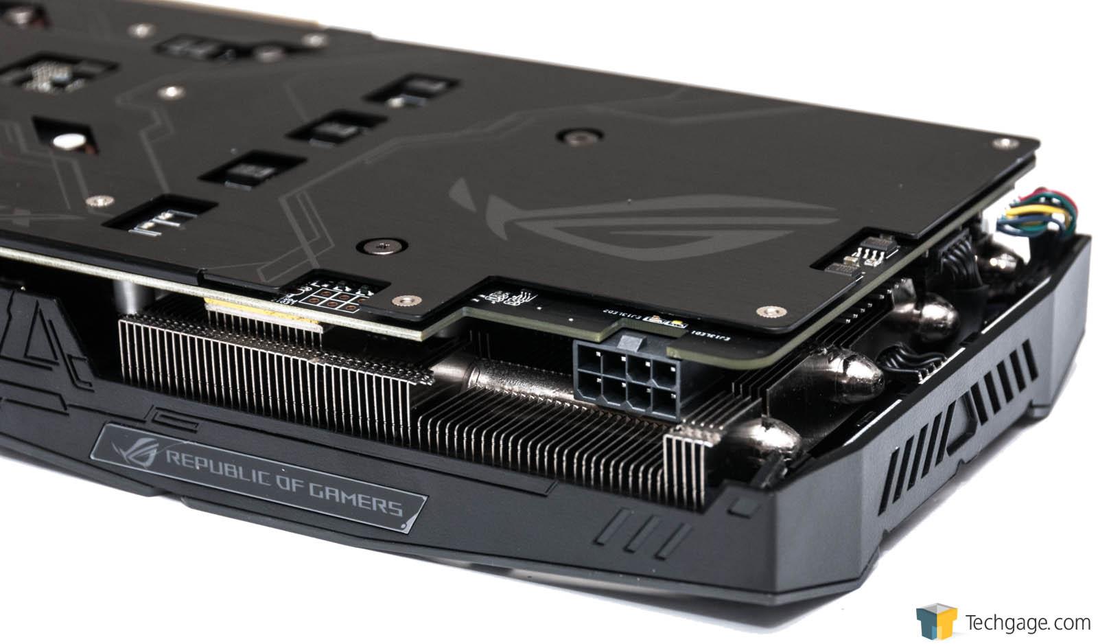 ASUS GeForce GTX 1060 6GB Strix Graphics Card Review – Techgage