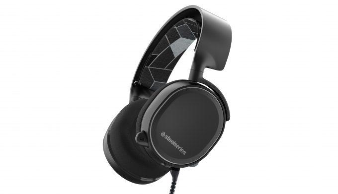 Arctis 3 - Black