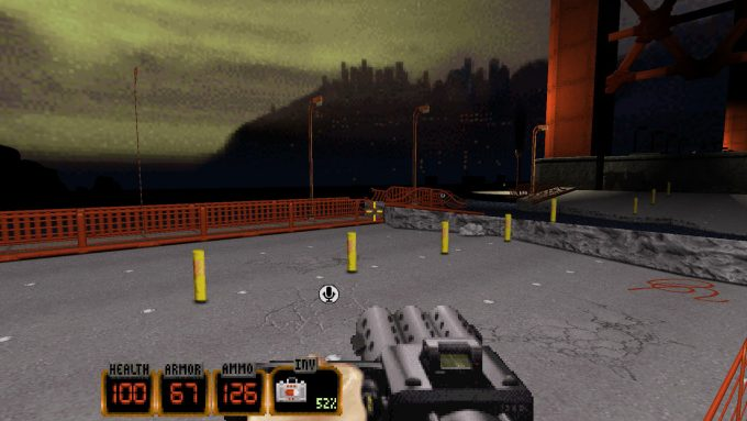 Duke Nukem 3D 20th Anniversary Commentary Icon