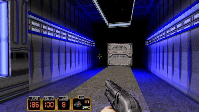 Duke Nukem 3D 20th Anniversary New Graphics 2