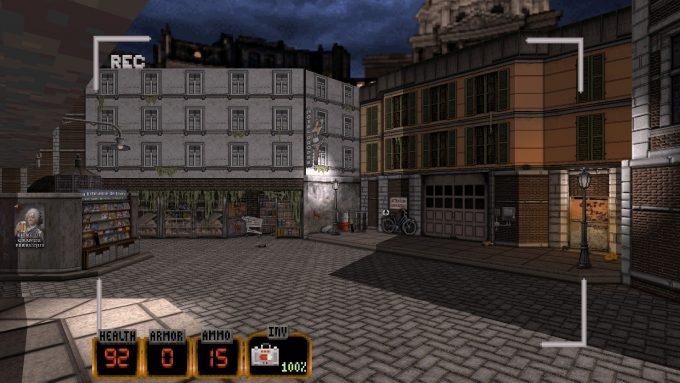 Duke Nukem 3D 20th Anniversary New Graphics 3