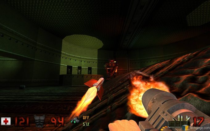 Duke Nukem 3D With High Res Pack