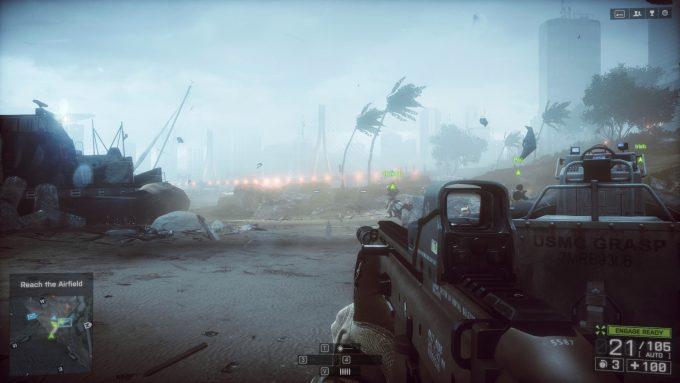 NVIDIA GeForce GTX 1050 Best Playable (1920x1080) - Battlefield 4