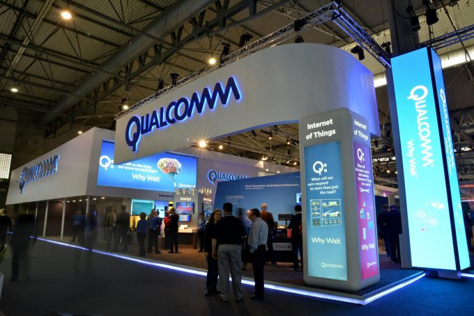 Qualcomm At MWC