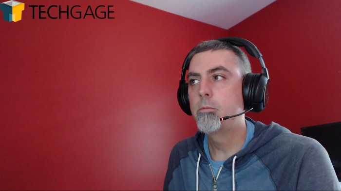 Logitech C922 Pro Stream Webcam Review – Techgage