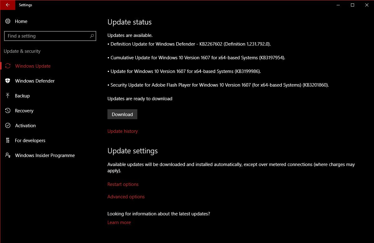 microsoft fix it windows 10 64 bit download