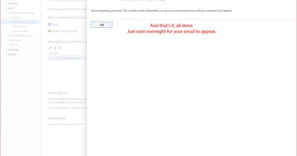 How To Migrate Yahoo Mail To Gmail And Outlook – Techgage