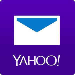 Yahoo Mail App Logo