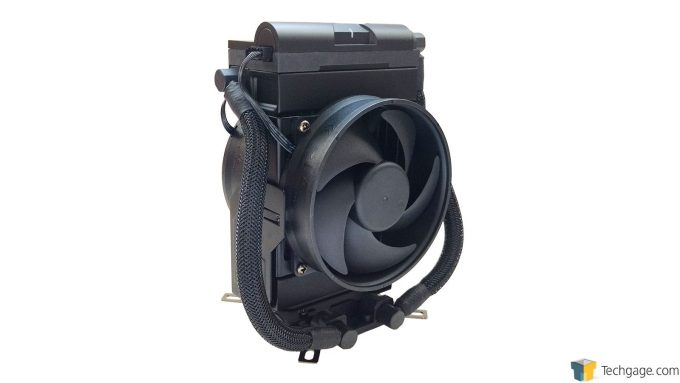 Cooler Master MasterLiquid Maker 92 - Overview