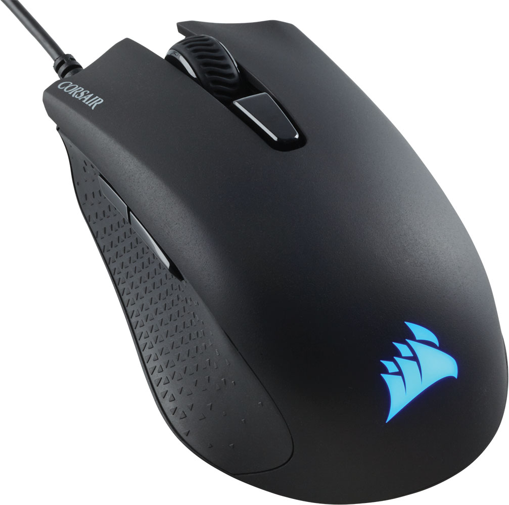 Corsair Harpoon Wireless Gaming Mouse