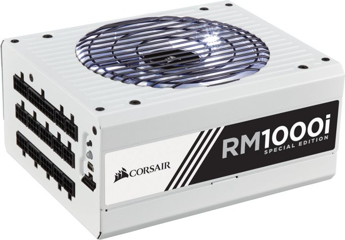 Corsair Celebrates 10 Years In PSU Market With New Special Edition ...