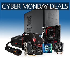Cyber Monday Deals 2016 Feature
