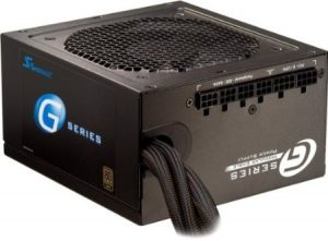 Seasonic SSR 450RM 450W 80 Gold Modular PSU