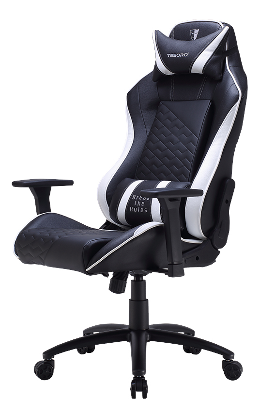 Tesoro Zone Balance Gaming Chair