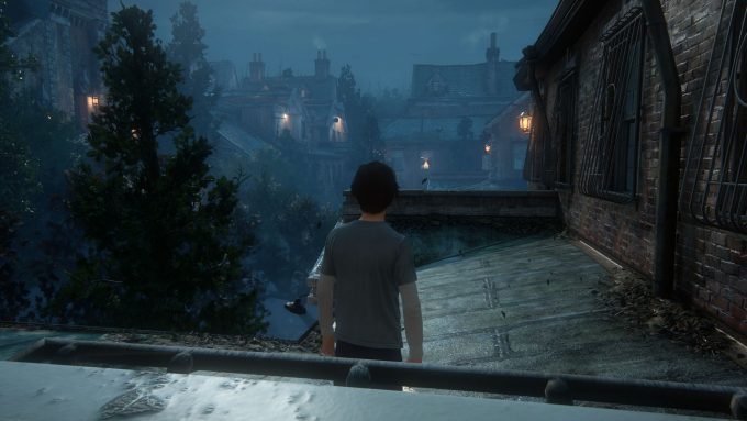 Uncharted 4 - PS4 1080p