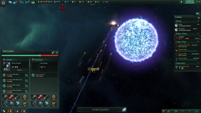 It's All Relative – An In-depth Look At Paradox's Stellaris – Techgage