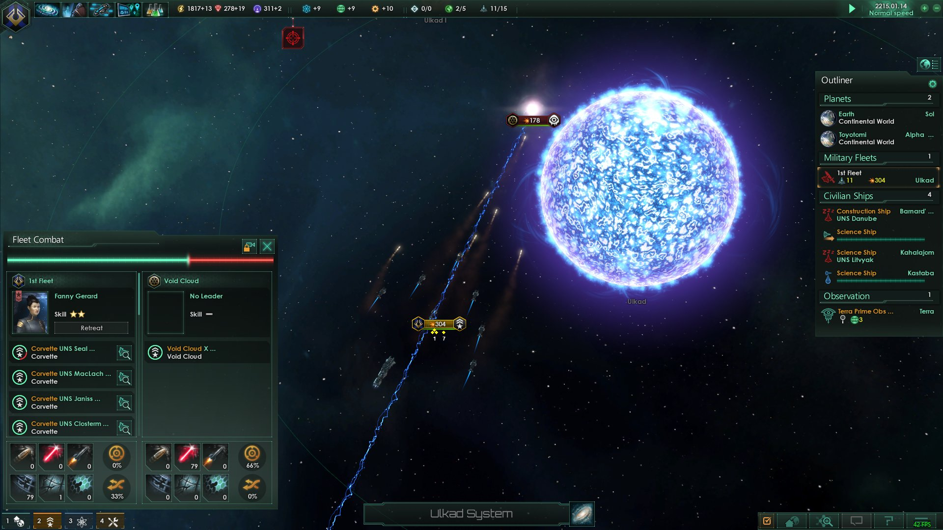 Its All Relative An In Depth Look At Paradoxs Stellaris Techgage