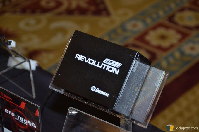 Enermax REVOLUTION SFX