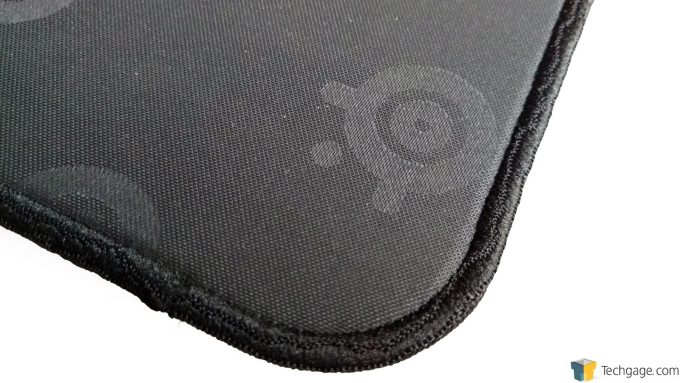 SteelSeries QcK Limited & QcK+ Limited - Rubber Backing