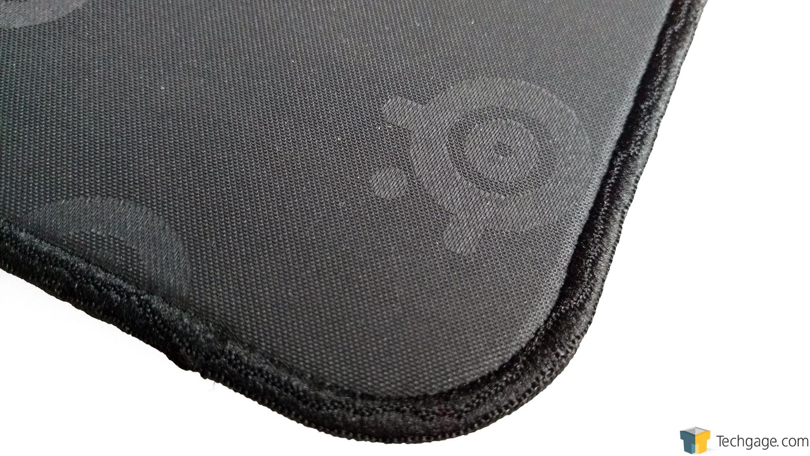 Steelseries Qck Limited Gaming Mousepads Review Mousepad Black Techgage