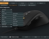 Techgage FNATIC Clutch Gaming Mouse Companion Software Screen Capture (2)