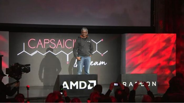 AMD At GDC Talks Publisher Support, Epic's Forward Rendering