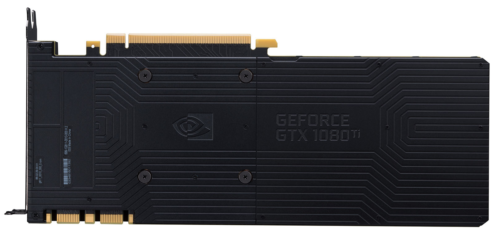 NVIDIA GeForce GTX 1080 Ti Review: A Look At 4K & Ultrawide