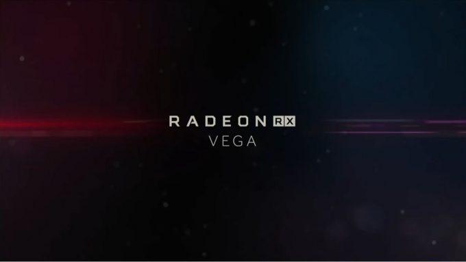 Radeon RX Vega Launch Name
