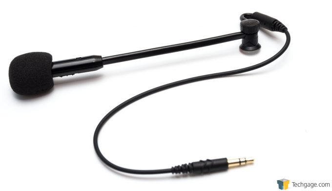 Anlion ModMic 5 With Lead