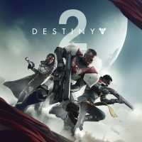 Destiny 2 Promo Art