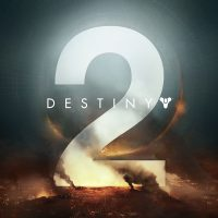 Destiny 2 Teaser Art