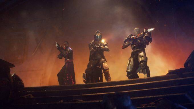 Destiny 2 - Trailer Screenshot (2)