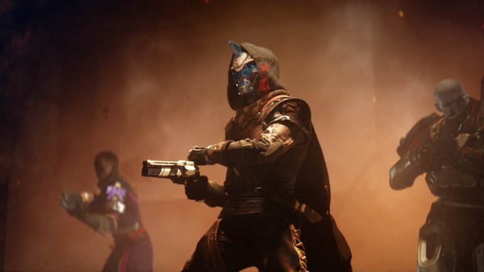 Destiny 2 - Trailer Screenshot (3)